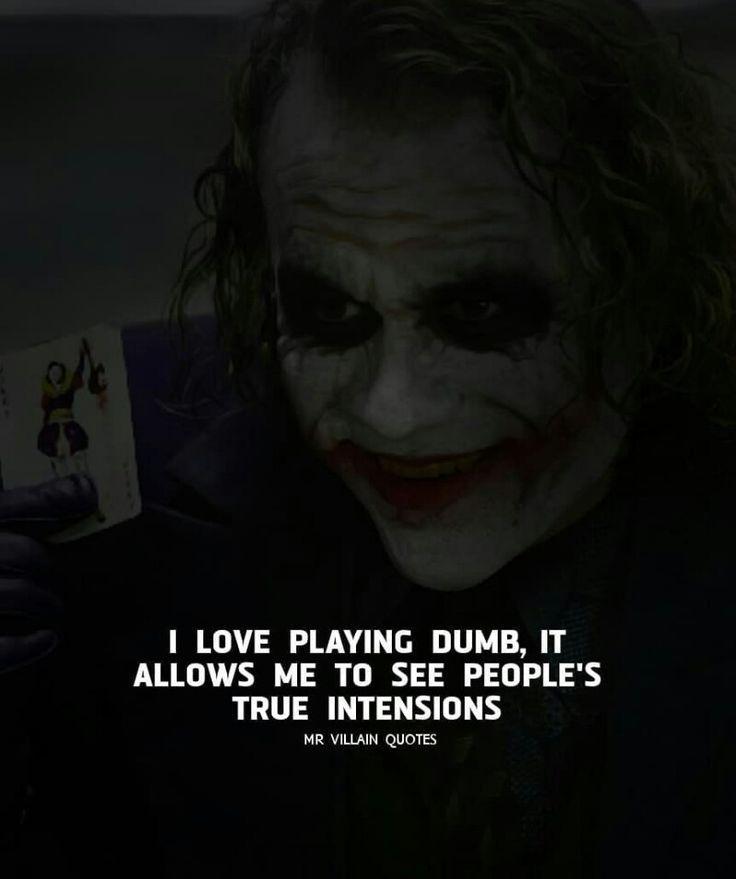 23 Joker-Zitate, mit denen du ihn mehr liebst (notitle)   – First time mom