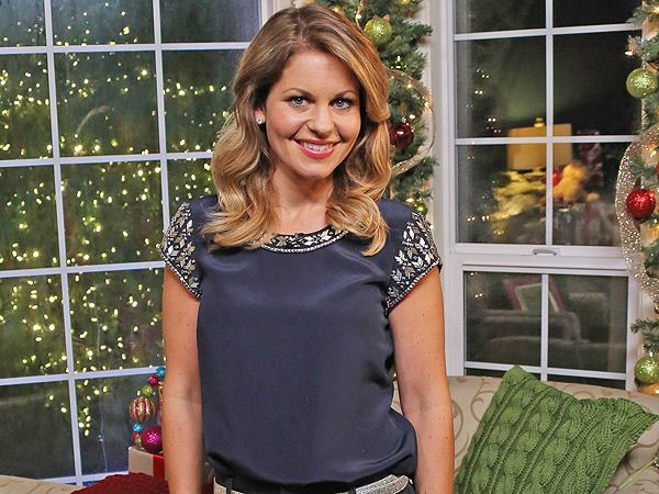 Candace Cameron Bure Hopes 'Everyone' Will Return for the Full House Reboot| Full House, People Picks, TV News, Candace Cameron