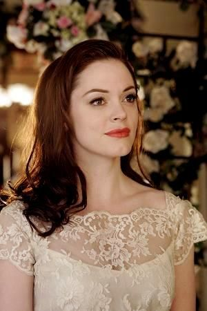 Charmed - Paige