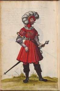 Hofkleiderbuch 4