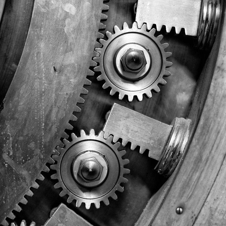 13 Best Mechanisms Images On Pinterest Gears Mechanical