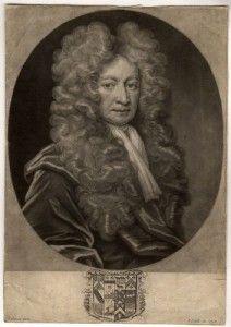 Sir Robert Cotton, Baronet