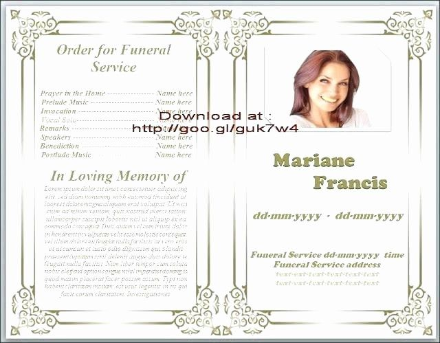 In Loving Memory Cards Template Luxury Free Printable Memorial Card Template 7 Funeral Cards Funeral Cards In Loving Memory Personalized Greeting Cards