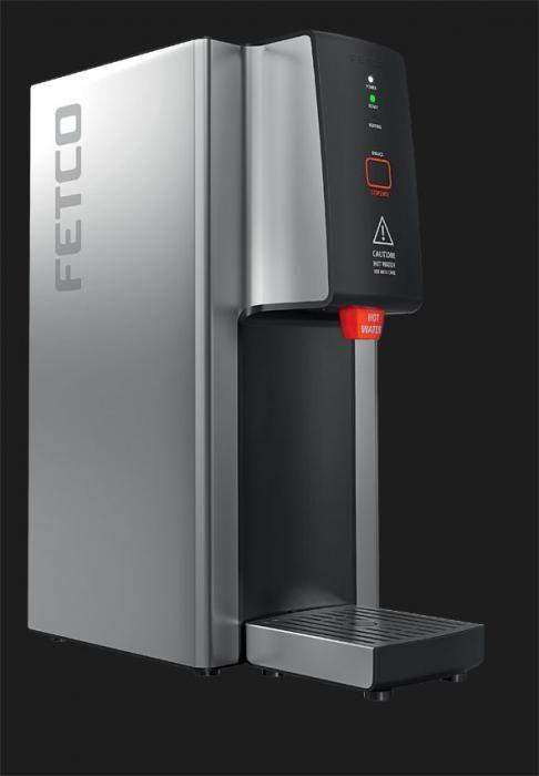 FETCO Hot Water dispenser