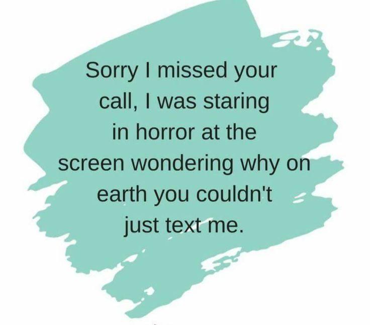 INFJ - Lol! so true.