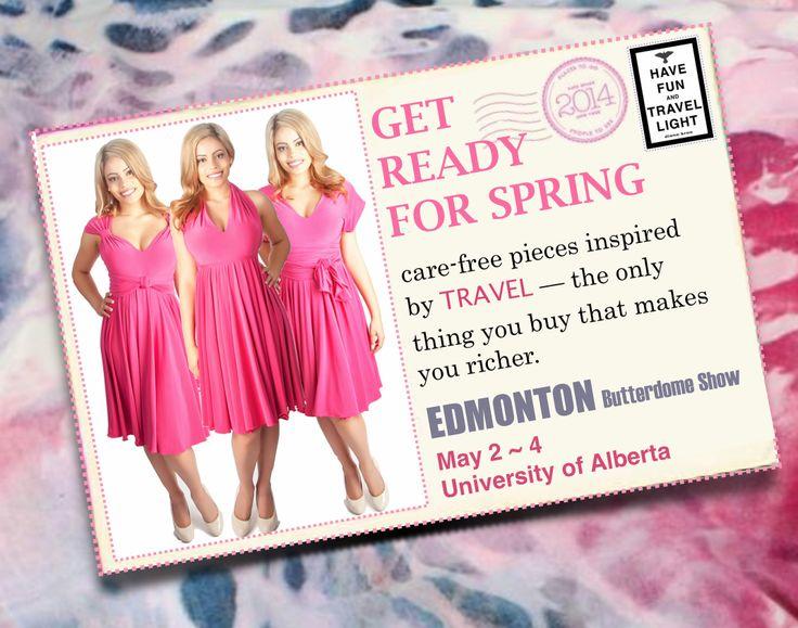 Edmonton Spring 2014