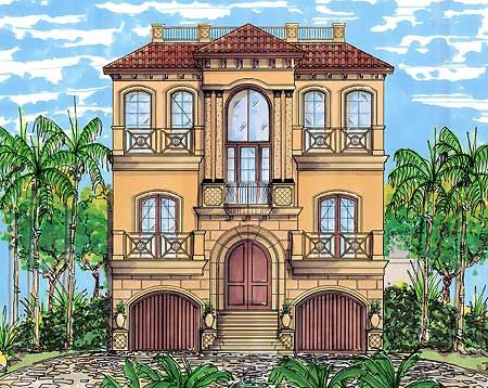 1000 Images About Beach Homes On Pinterest Square Feet