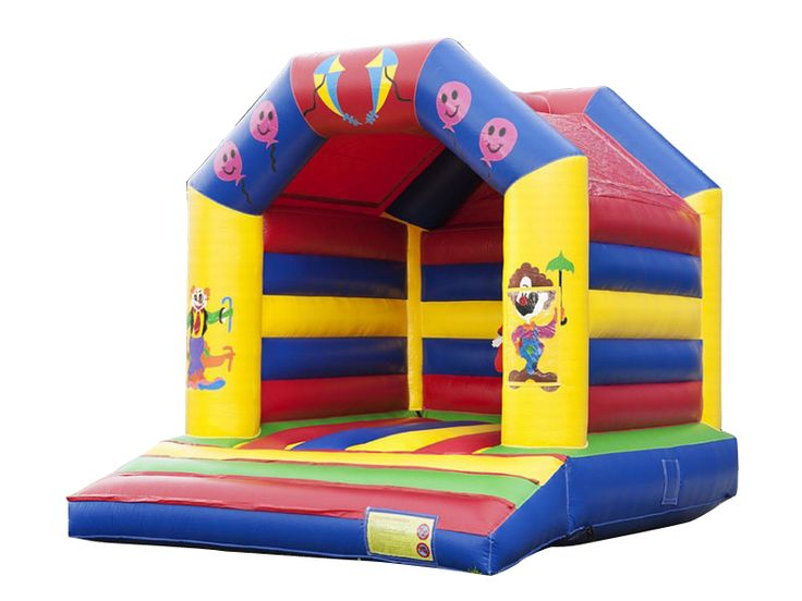 Find Bouncy Castle Circus? Yes, Get What You Want From Here, Higher quality, Lower price, Fast delivery, Safe Transactions, All kinds of inflatable products for sale - East Inflatables UK