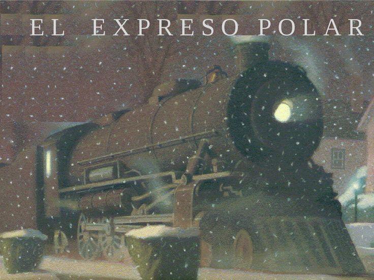 1000 ideas sobre el expreso polar en pinterest for Expreso polar
