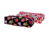 pencilcase, very hip and colorfull for at school or for play. €17.00, via Etsy.
