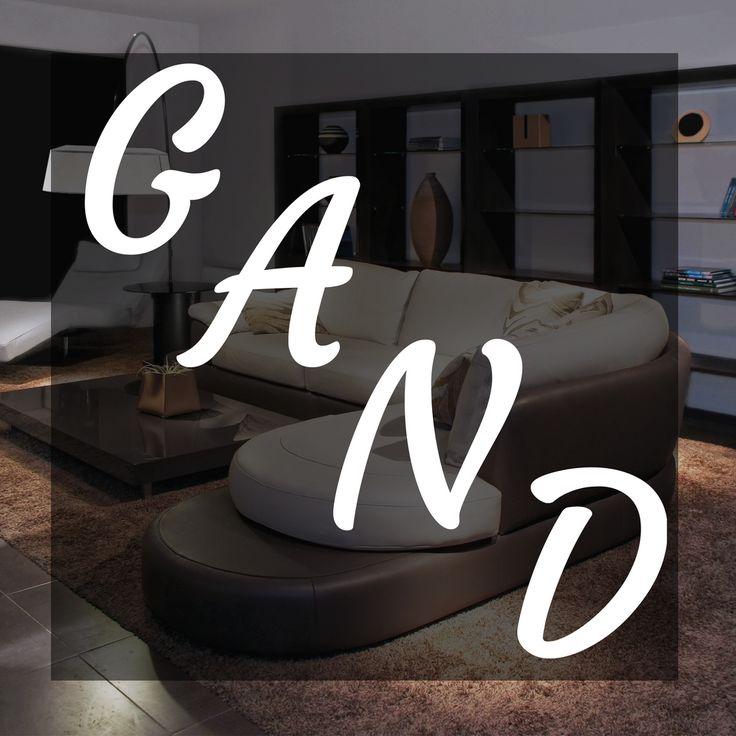 Στη Gand κατασκευάζουμε χειροποίητα και εντυπωσιακά έπιπλα που μεταμορφώνουν τους χώρους σας! Επισκεφθείτε την έκθεσή μας, Μαραθώνος 120Α στο Πικέρμι, και βρείτε τα πάντα για το δικό σας σπίτι! #Gand #EpiplaGand