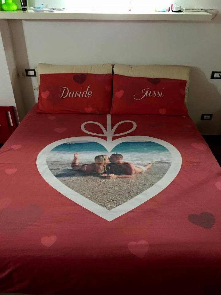 9 best Biancheria da letto personalizzata images on Pinterest | Ad ...
