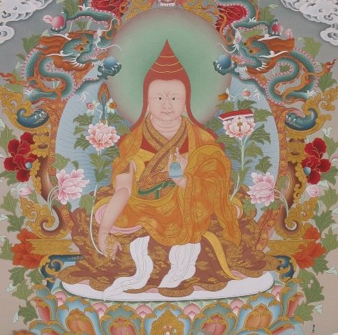 The forth reliance ~ Mipham Rinpoche http://justdharma.com/s/d3ta9  When taking the definitive meaning into experience,  Do not rely upon the ordinary dualistic mind  That chases after words and concepts,  But rely upon non-dual wisdom itself.    That which operates with conceptual ideas  Is the ordinary mind, whose nature involves perceiver and perceived.  All that is conceived in this way is false  And will never touch upon the actual nature of reality.    Any idea of real or unreal, both…