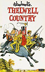 Thelwell Country by Norman Thelwell (2008-05-01)