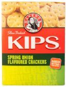 Bakers Kips - new look