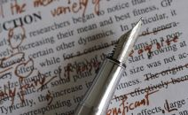 Grammarly blog: 5 Exercises to Tighten Your Writing for 2014′s National Day on Writing
