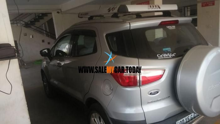 Salemycar Today Used Ecosport For Sale In Bhubaneswar Usedcar Usedcars Usedcarsforsale Usedcardealer Usedcarforsa Used Car Dealer Used Ford Cars For Sale