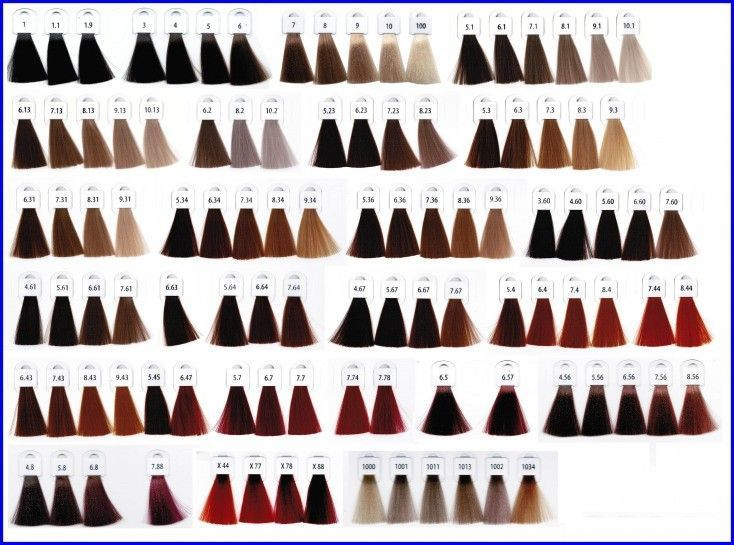 Marvelous Pratima Nknawal Picture Of Keune Hair Color Shades Card Trends And Ins Colour Shade Card Hair Color Chart Shade Card