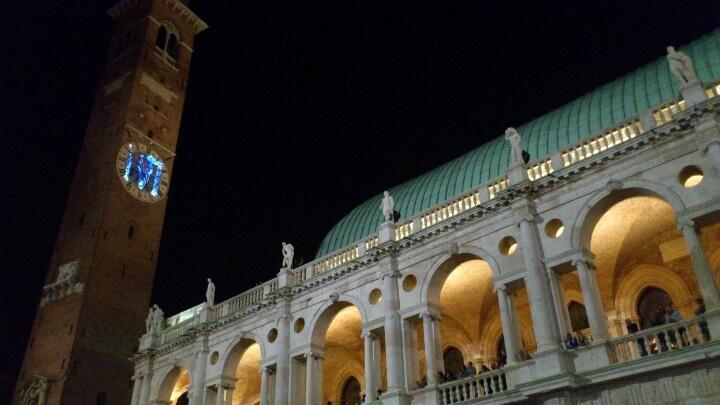 Basilica Palladiana - Vicenza