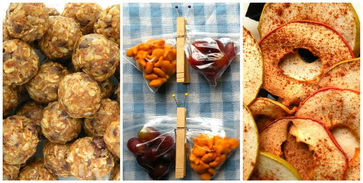 Recipe: Snacks for Soccer Moms and Teams blog image 1
