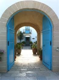 relais antiche saline - ingresso - entry