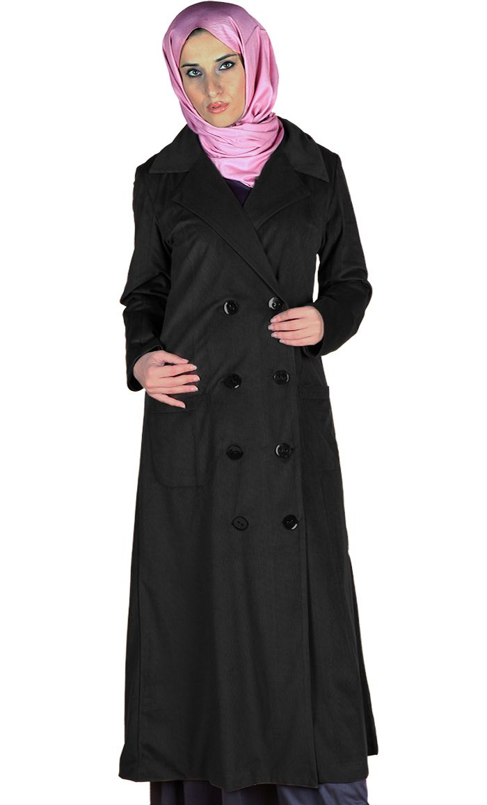 Amman Wool Jacket