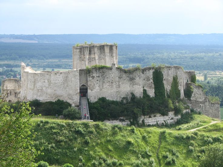 Best Ask Chateau Gaillard Pictures - Joshkrajcik.us - joshkrajcik.us