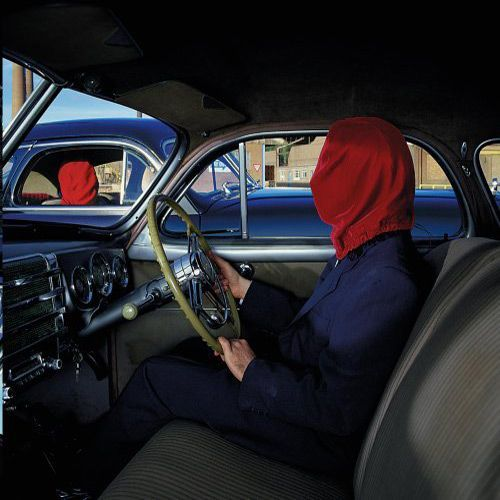 /// The Mars Volta / Frances To Mute #music #experimental #rock #mars #volta