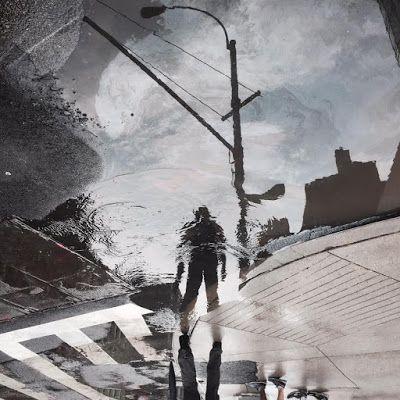 EV Grieve - Grant Shaffer