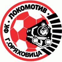 Lokomotiv Gorna Oryakhovitsa Logo. Get this logo in Vector format from http://logovectors.net/lokomotiv-gorna-oryakhovitsa/