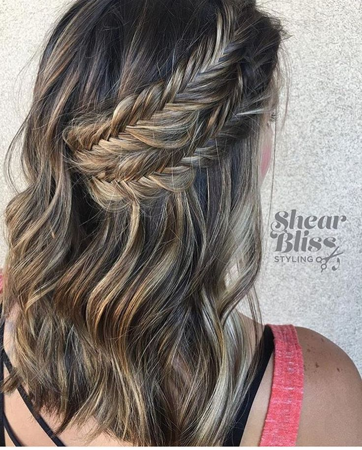 """hairstylesbeauty: """"monday vibes submission by @shearblissstyling """""""