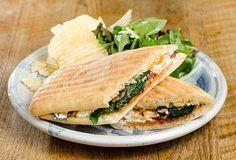 Reunimos os sanduíches vegetarianos que fazem sucesso pelo mundo; e também, as receitinhas. Confira!