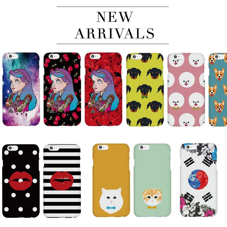 NEW ARRIVALS! These newly designed hard cases are also handmade and daily update for you!>> NOW JUST USD 24.88 << http://atree4u.com/products/iPhone-6s/205/