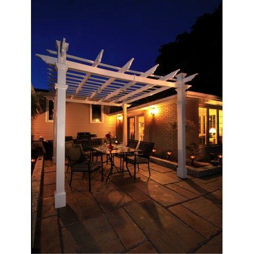 Eden Arbors Tuscany Pergola26 best patio roof images on Pinterest   Patio roof  Backyard  . Eden Outdoor Living Round Rock. Home Design Ideas