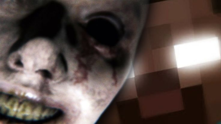P.T Minecraft Horror Map - BIGGEST HOUSE EVER!