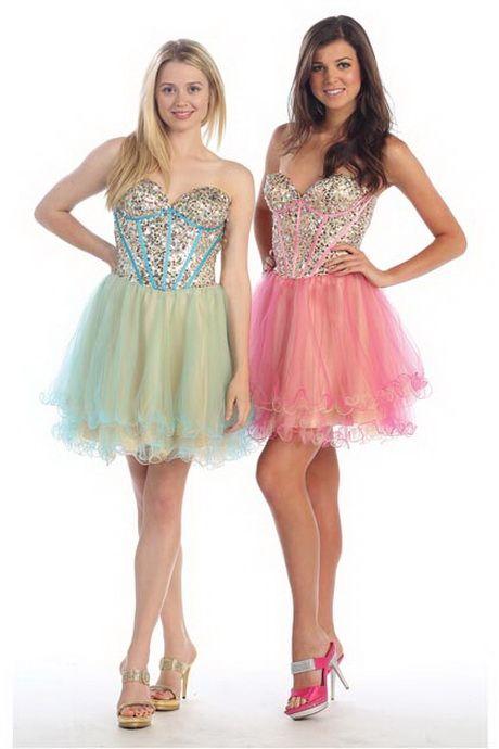 Formal dresses for tweens