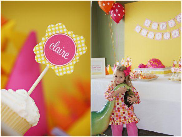 100 best dinosaur party ideas images on Pinterest Birthdays