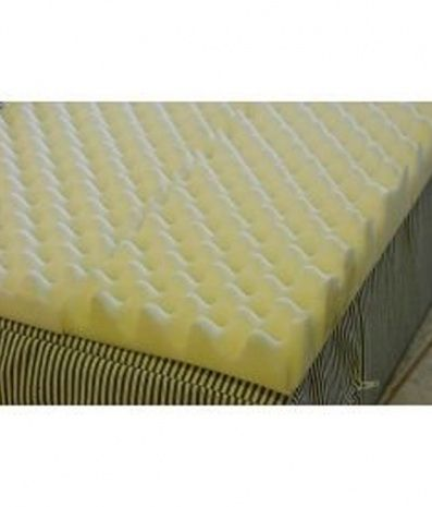 4 Inch Egg Crate Mattress Pad