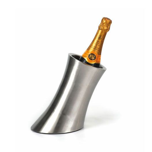 The Perfect Angle Wine Chiller | dotandbo.com | Autumn Entertaining ...