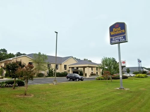 Best Western Eastern Shore Hotel