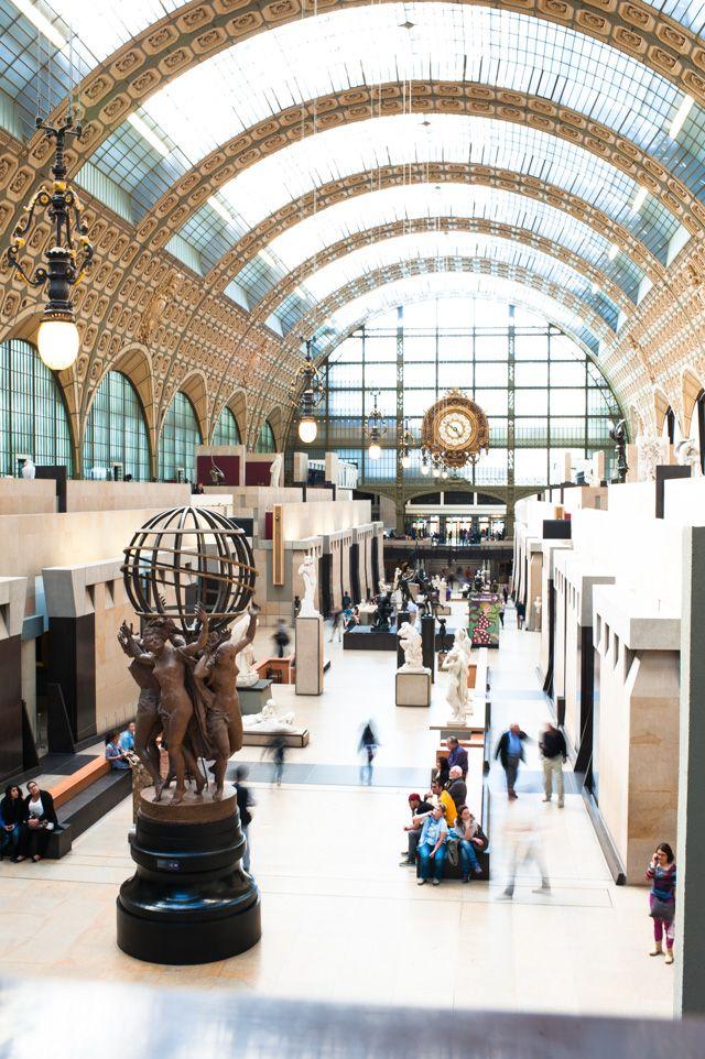 Musée d'Orsay (1999)