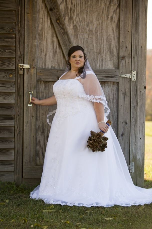 418 best plus size wedding dresses images on pinterest | bridal