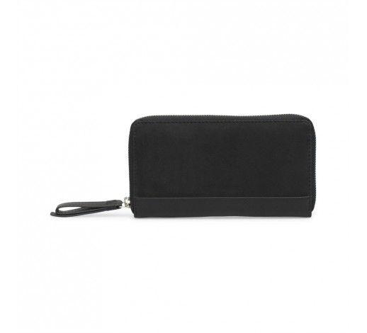 Grith Wallet in Nubuck Leather // Markberg