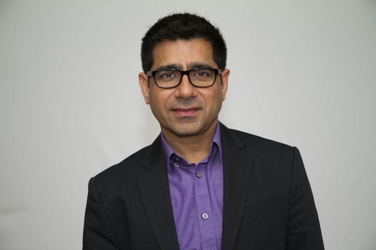 Dr. Anoop Chaturvedi, NuCerity International Medical Advisory Team Scientific Advisor