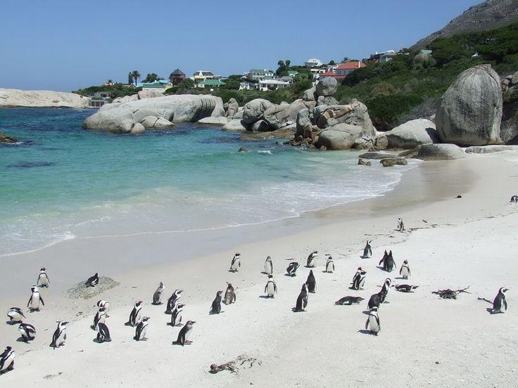 Boulders, Africa de Sud