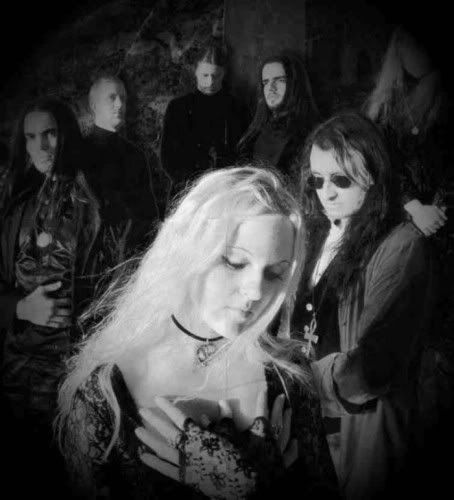HAGJA AKÁSICO (Guardían de la memoría de la naturaleza): Theatre of Tragedy - Velvet Darkness They Fear (1996)