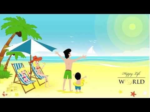 Günstig Reisen: Happy Life World [ www.reise-buchen.net ] - kurz erklärt - YouTube