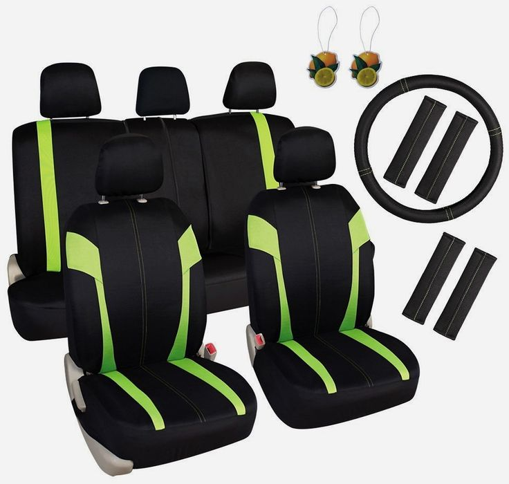 #Leader #Accessories Stylish Green Seat Covers #Universal for Cars SUV #Trucks, Airbag Compatible, 17pcs Combo Pack Full Set Free Air Freshener  https://couponash.com/deal/leader-accessories-stylish-green-seat-covers-universal-for-cars-suv-trucks-airbag-compatible-17pcs-combo-pack-full-set-free-air-freshener/165497