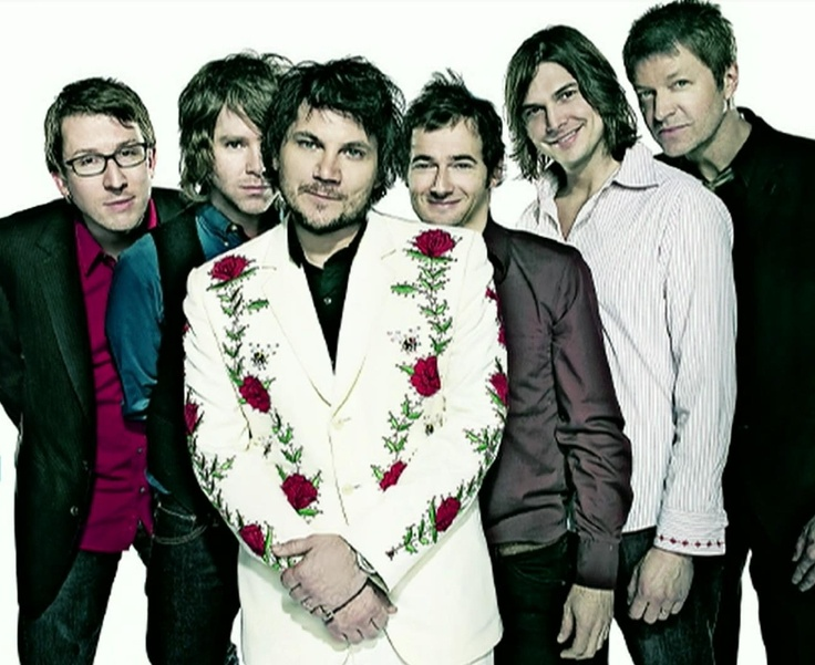 wilco.: Bands Artists, Rock Bands, Musicians Alive, Favorite Band, Nudie Suit, Favorite Musicians, Musical Beat, Attended Concerts