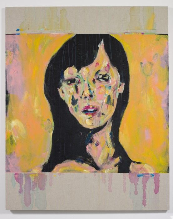 Kaoru Arima at Misako & Rosen 1620x1300